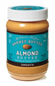 Barney Butter Giveaway – Yum