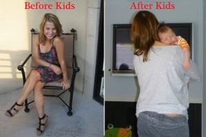 before and after kids fashion